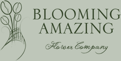 Blooming Amazing Flower Company