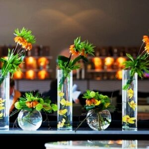 hotel lobby flowers - image from flowers for events gallery