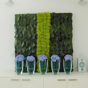 Product launch flowers - image from flowers for events gallery