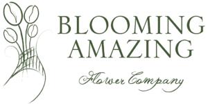 Blooming Amazing