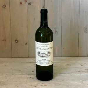Wine Delivery Dublin - French White Wine