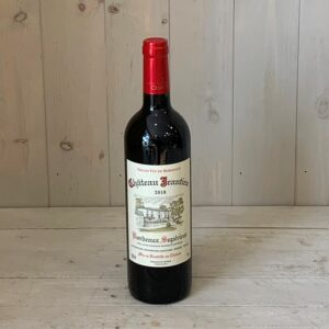 Wine for Delivery in Dublin - Frensh Red Wine
