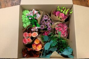 Gifts for delivery in Dublin - Build Your Own Bouquet