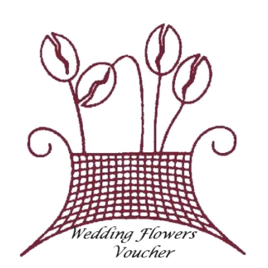 Wedding Flowers Gift Vouchers