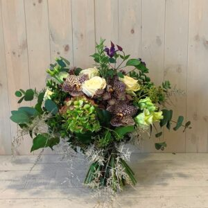 Winter Flowers for delivery in Dublin and Ireland