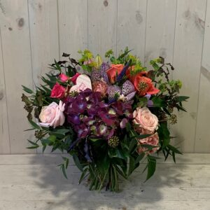 Flower Bouquet for Mothers Day. Sending flowers in Dublin or Ireland. Perfect flowers and gifts delivered by expert florists